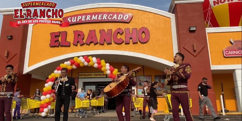 El Rancho Supermercado Liberal