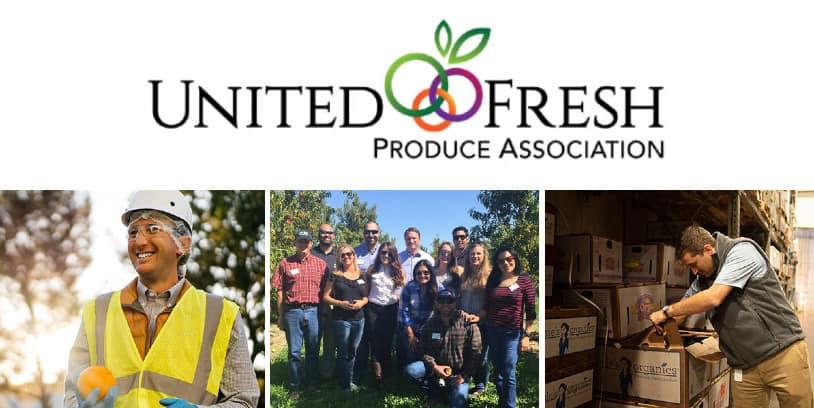 United Fresh Leadership Program - Programa de Liderazgo
