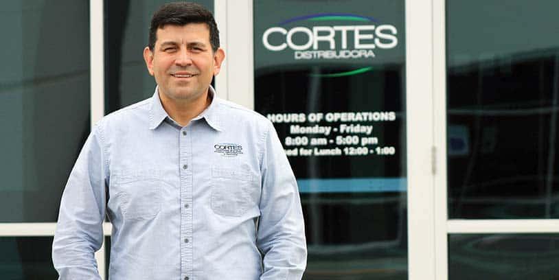 Distribuidora Cortés