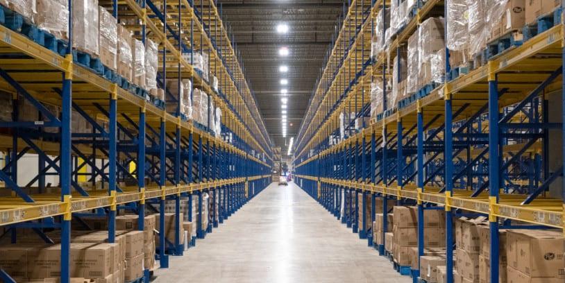 ADUSA Supply Chain