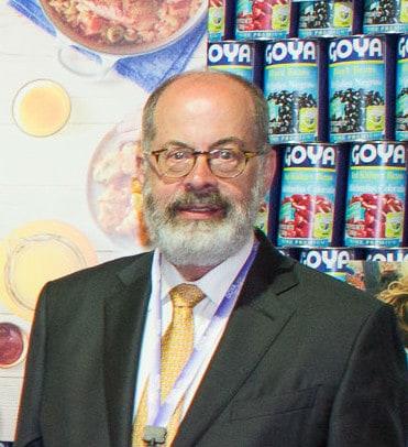 Goya Foods Joe Pérez