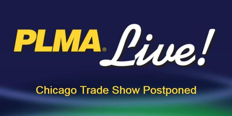 PLMA trade show - feria comercial del PLMA