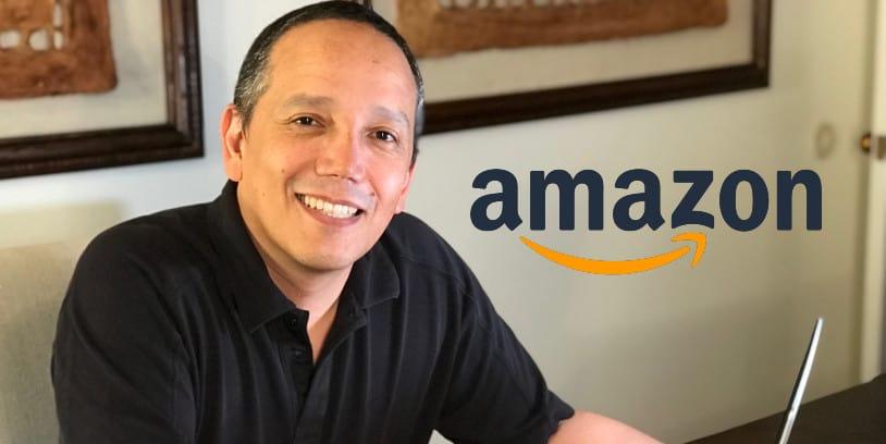 Amazon Pedro Maldonado