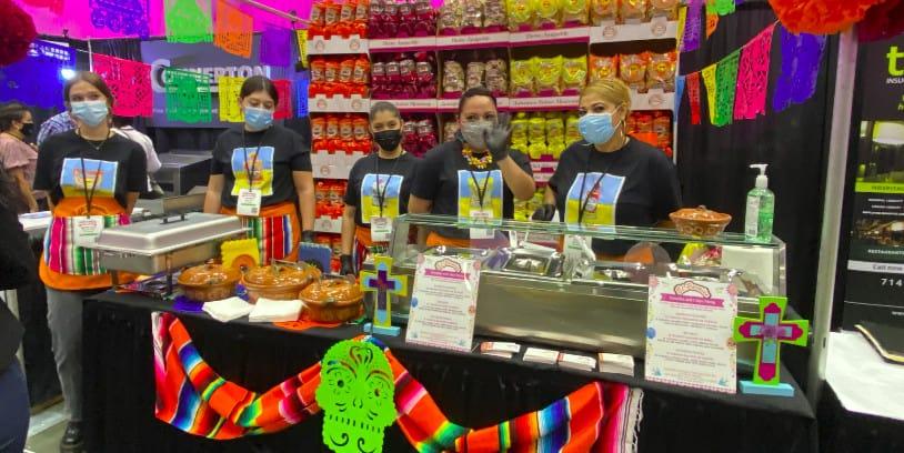 Cocina Sabrosa Trade Expo