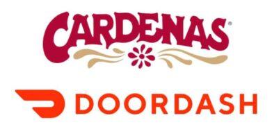 Cardenas Markets se asocia con DoorDash para ofrecer servicio de entrega de comestibles