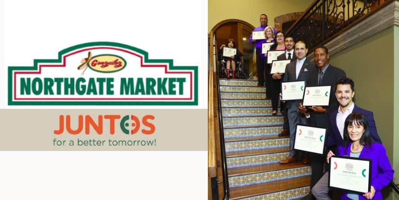 Juntos Northgate González Market
