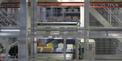 Walmart abrirá nuevo centro de distribución de alta tecnología en Carolina del Sur