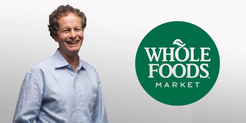 Whole Foods John Mackey