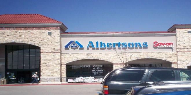 Albertsons companies - alimentos