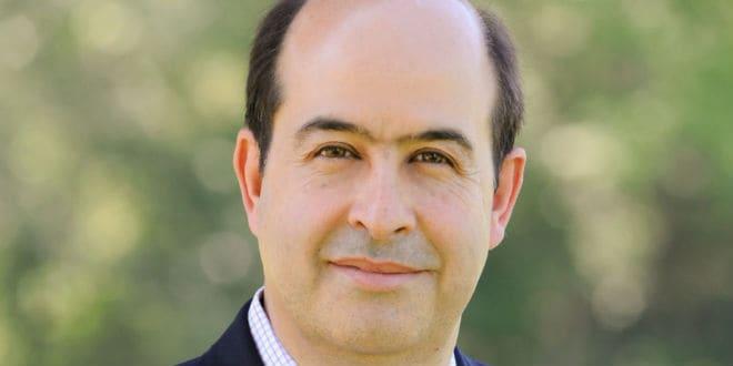 Alejandro Rodríguez Bas CEO Acosta