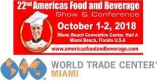 Americas Food and Beverage Seminars
