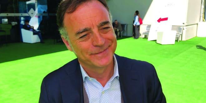 Antoni Valls director Alimentaria