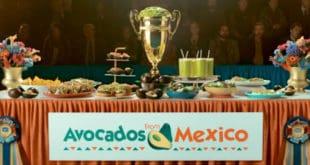 Aviso Avocados From Mexico