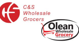 C&S Wholesale Grocers Olean