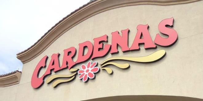 Cardenas Markets new store - nueva tienda