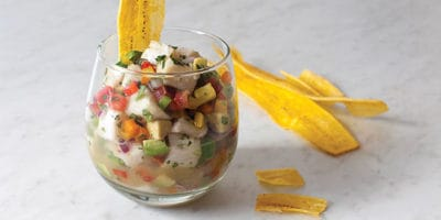 How to Make Ceviche: Pro Chef Tips