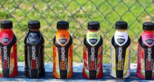 Coca Cola- BodyArmor