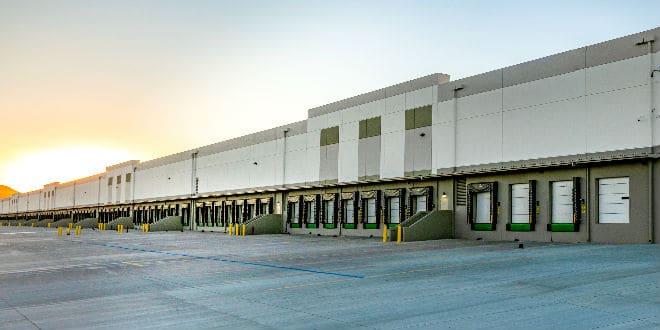 Centro de consolidación - Consolidation Center Walmart