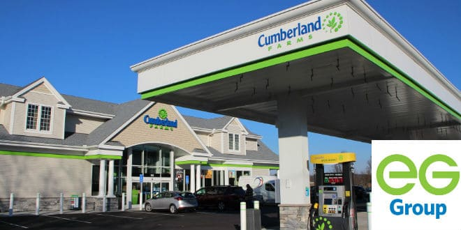 EG Group Cumberland Farms
