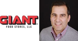 Dan Alonso Giant Food Stores - industria de supermercados