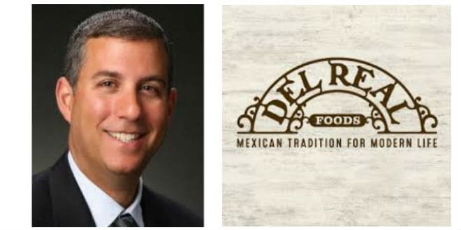 Del Real Foods Michael Axelrod CEO