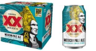 Pale Ale Mexicana Dos Equis