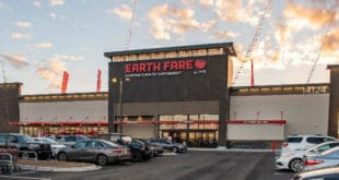 Earth Fare New Store
