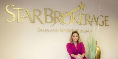 Joven, latina y CEO: la exitosa historia de Elisabeth Holzheauser