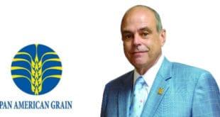 González Pan American Grain