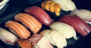 FDA - comida de mar