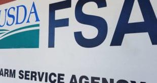 FSA USDA
