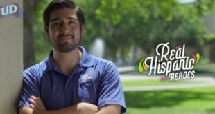 FUD Real Hispanic Heores - Verdaderos Héroes Hispanos