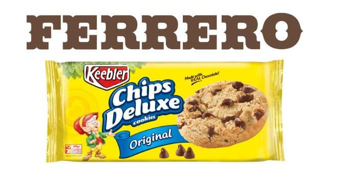 Kellogg Ferrero