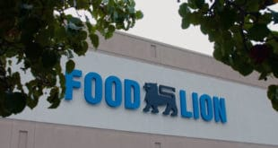 Food Lion Supermarkets