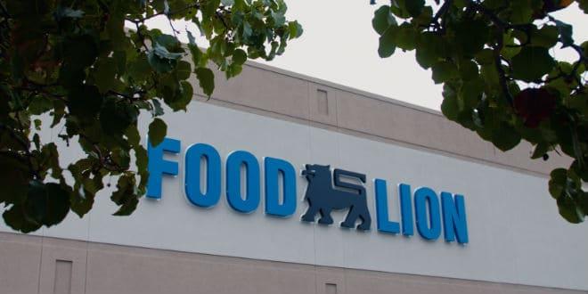 Supermercados Food Lion