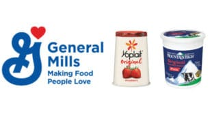 General Mills Plant