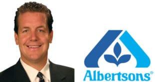 Geoff White Albertsons