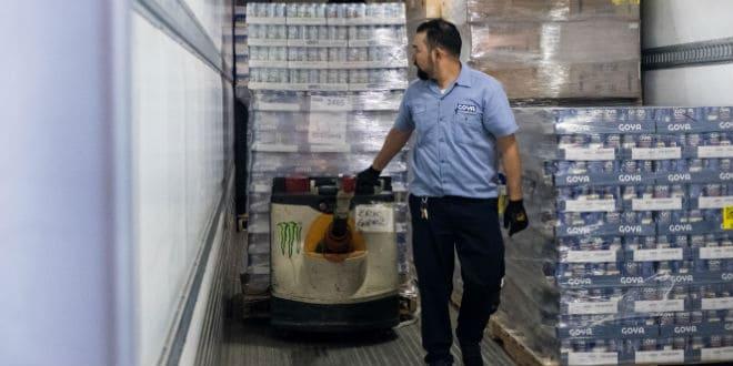 Goya Foods donation Venezuela