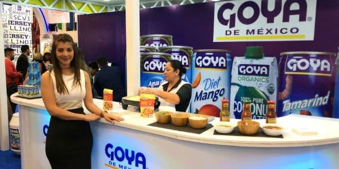 Goya en México