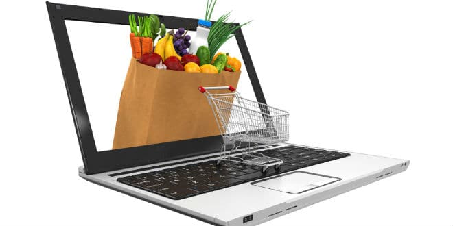 comestibles - Grocery Shopping Online for Thanksgiving