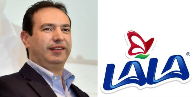 LALA - Mauricio Leyva