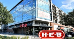 H-E-B Buffalo Heights store