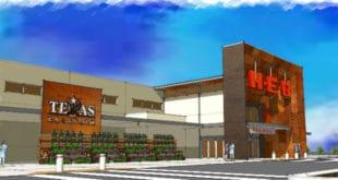 Nuevo mercado mayorista abre en San Antonio, TX - Abasto