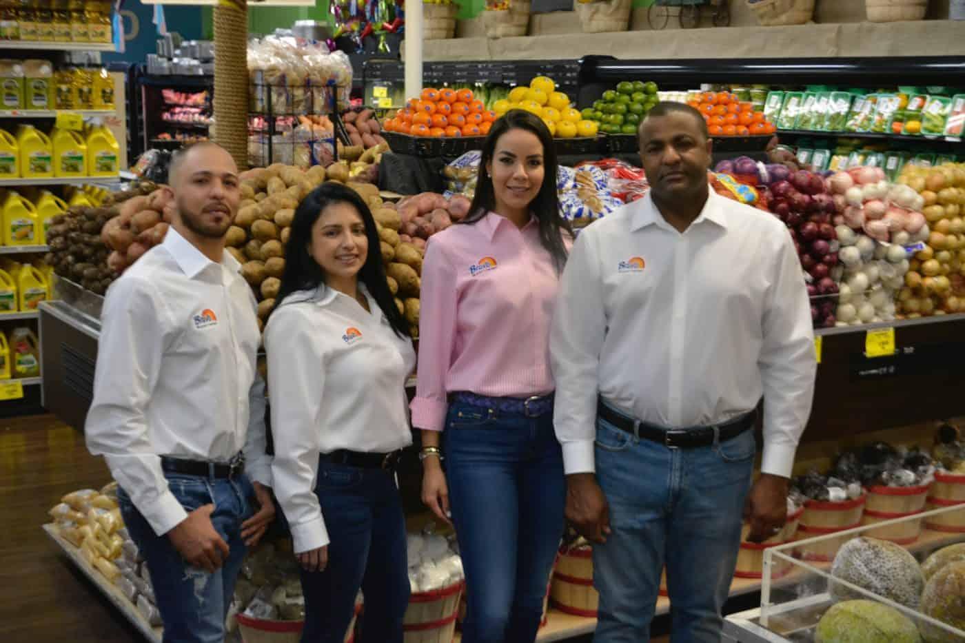 Relinda Vásquez Bravo Supermarket