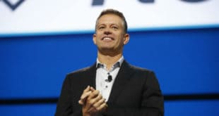 John Furner CEO of Walmart U.S.