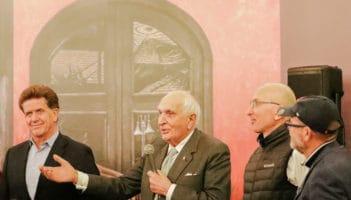 El magnate Ken Langone y grupo de inversionistas se asocian con La Tortillería y Abasto Media