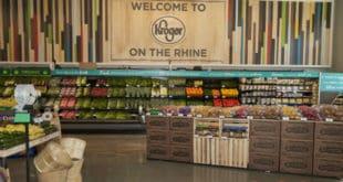 Kroger urban format store - tienda de formato urbano