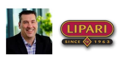 Who's the New President of Lipari Foods?