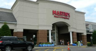 Martin's Food Markets