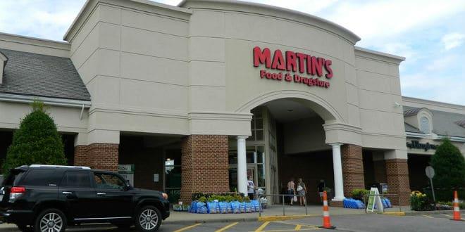 Martin's Food Markets